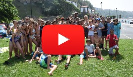 SURF 11-21 julio: Chapuzón con el parque acuático (VÍDEO)