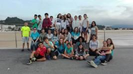 LAREDO 21-31 julio: Conociendo Laredo