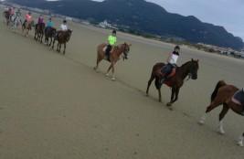 LAREDO 21-31 julio: Al paso del caballo