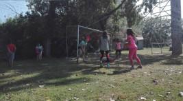 CAMPUS 1-15 agosto: Voleibol