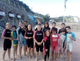 SURF 1-11 agosto: De ola en ola
