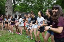 MULTIAVENTURA GETXO 1-11 julio: De excursión a Butrón (FOTOS)