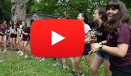 MULTIAVENTURA GETXO y CAMPUS 1-11 julio: Excursión y piraguas en Butrón (VÍDEO)