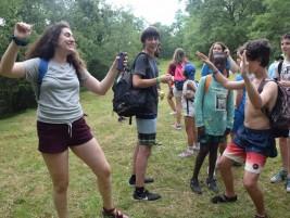 CORNEJO 1-11 julio: Escapada al río (FOTOS)