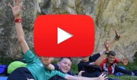 MEDINA 1-11 julio: Baíllo es un marco incomparable para escalar y rapelar (VÍDEO)