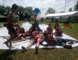 MULTIAVENTURA GETXO 1-11 julio:  La impredecible gymkana de agua (FOTOS y VÍDEOS)