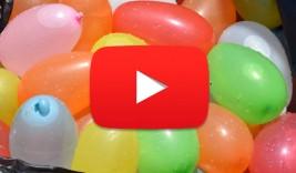 LAREDO 1-11 julio: Slackline, tiro con arco y juegos acuáticos (VÍDEO)