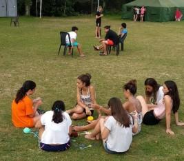 SURF 1-11 julio: Últimas horas del campamento (FOTOS y VÍDEOS)