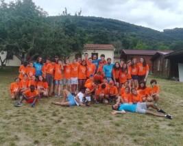 CORNEJO 1-11 julio: Últimos momentos del campamento (FOTOS y VÍDEO)