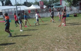 CAMPUS 1-15 julio: Hockey y béisbol (FOTOS)
