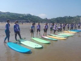 SURF 11-21 julio: A por todas las olas de la playa (FOTOS y VÍDEOS)