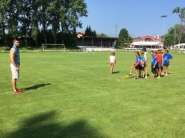 CAMPUS 1-15 julio: El día del fútbol (FOTOS)