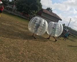 SURF 11-21 julio: El juego de las bolas (FOTOS y VÍDEOS)