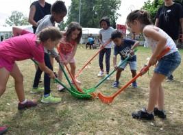 CAMPUS 15-31 julio: Hockey, voleibol y mucho más… (FOTOS)