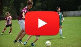 CAMPUS 15-31 julio: Una nueva clase de fútbol y demás deportes (VÍDEO)