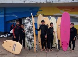 SURF 21-31 julio: De ola en ola (FOTOS y VÍDEOS)