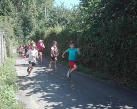 CAMPUS 16-31 julio: Maratón veraniego de Pinpoil (FOTOS)