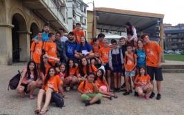 SURF y MULTIAVENTURA GETXO 21-31 julio: No paramos (FOTOS y VÍDEOS)
