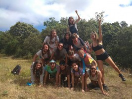 CORNEJO 1-11 agosto: Visita a Villarcayo (FOTOS)