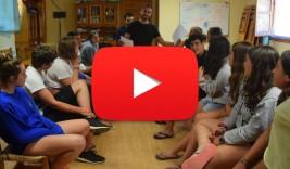 CORNEJO 1-11 agosto: Masterchef, Vuelta a Burgos y clases de robótica e inglés (VÍDEO)