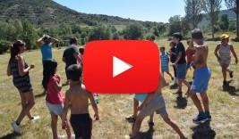 CORNEJO 11-21 agosto: Cornejolimpiadas (VÍDEO)