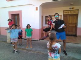 CORNEJO 11-21 agosto: Rally por Cornejo (FOTOS y VÍDEOS)
