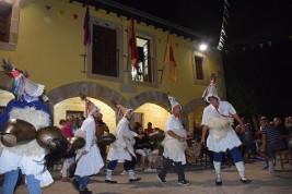 CORNEJO 1-6 septiembre: Los carnavales vascos llegan a Cornejo (FOTOS)