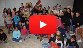 CORNEJO 1-6 septiembre: Inauteris, taller de talo, bolas de aire… (VÍDEO)