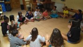 CORNEJO 1-6 septiembre: Juegos y actividades (FOTOS y VÍDEOS)