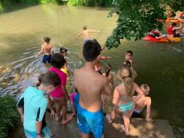 CAMPUS 1-15 JULIO: Excursión a Butrón y mucho deporte