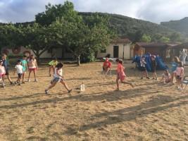 CORNEJO 11-21 JULIO: Clases de inglés y Gynkana por el pueblo