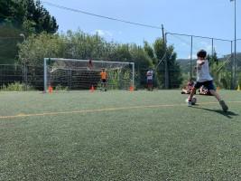 CAMPUS 15-31 JULIO: Excursiones y mucho fútbol (FOTOS)
