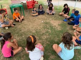 CAMPUS 1-15 AGOSTO: Disfrutando del verano (FOTOS)