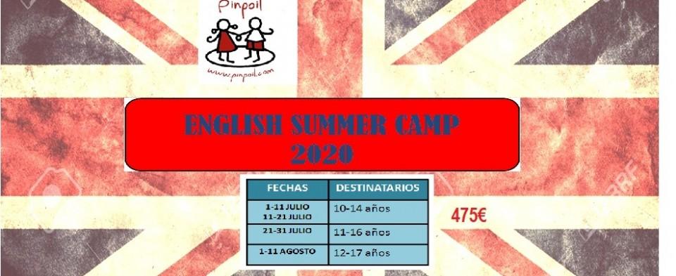 SUMMER CAMPS2020