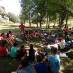 MEDINA 1-11 JULIO: Recordando el campamento (FOTOS Y VIDEOS)