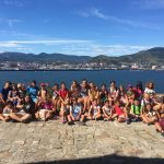 SURF Y MULTIAVENTURA 1-10 AGOSTO: Orienting y parque acuático (FOTOS)