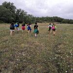 CORNEJO 1-11 AGOSTO: Hasta el año que viene familia (FOTOS Y VIDEOS)