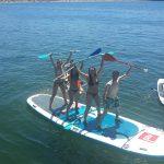 SURF 11-21 JULIO: Disfrutando del parque acuático
