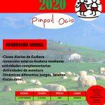 EUSKAL BARNETEGUIA 2020!