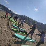 CAMPAMENTO SURF 11-21 JULIO