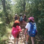 CORNEJO 11-21 JULIO: Primeros días en el Summer Camp (FOTOS)