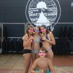 SURF 11-21 JULIO: Seguimos a tope con las clases de surf