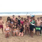 SURF 11-21 julio: Al mal tiempo buenas olas (FOTOS)