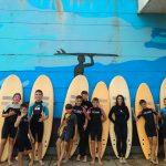 SURF 1-10 agosto: De ola en ola (FOTOS)